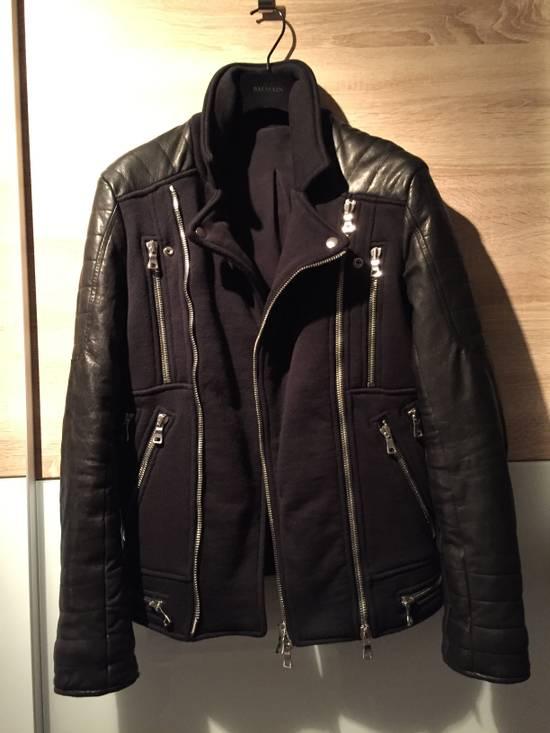 Balmain Biker Jacket Size US S / EU 44-46 / 1 - 2