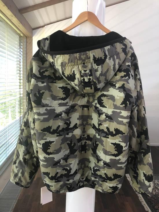 Givenchy Givenchy Digital Camo Jacket (no Balenciaga, Vetements, Valentino) Size US L / EU 52-54 / 3 - 3