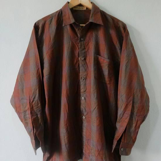 Balmain PIERRE BALMAIN Button Ups Shirt Size US L / EU 52-54 / 3 - 1