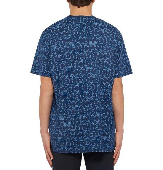Givenchy $680 Geometric Star Print T-shirt - Brand New Size US L / EU 52-54 / 3 - 8