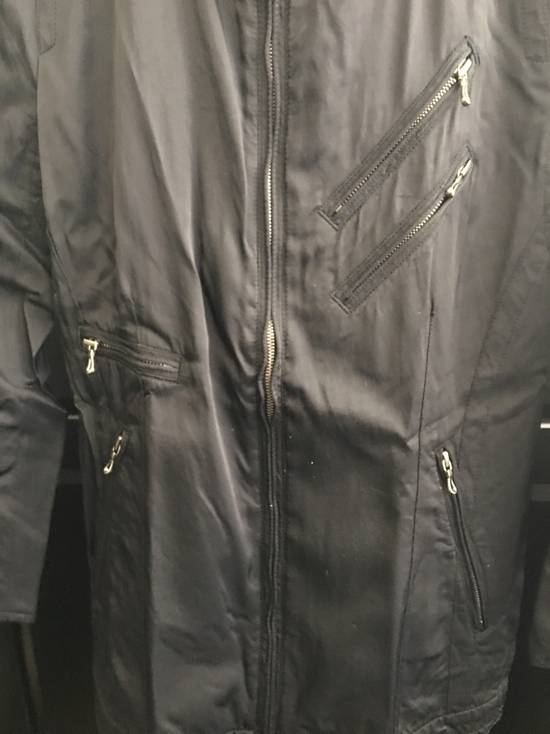 Julius Julius MA Nylon Moto Rider Jacket Size US L / EU 52-54 / 3 - 1