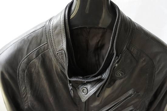Julius moto lamb jacket ss2011 sz1 Size US S / EU 44-46 / 1 - 15