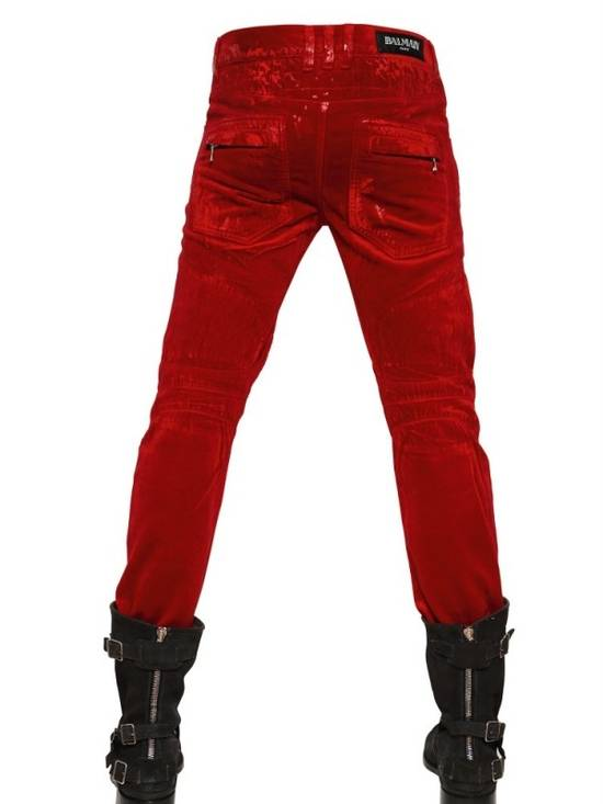 Balmain X trousers Size US 30 / EU 46