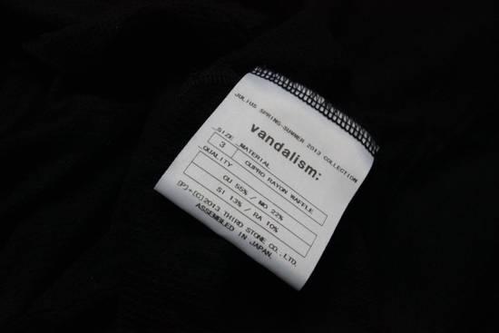Julius Vandalism T-shirt sz 3 Size US L / EU 52-54 / 3 - 4