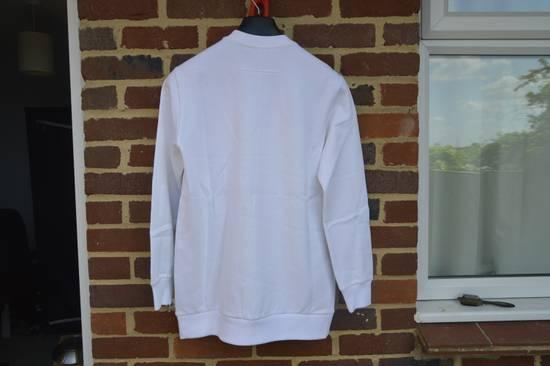 Givenchy White Bambi Sweater Size US XS / EU 42 / 0 - 5
