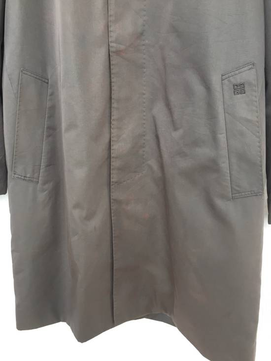 Givenchy [ LAST DROP ! ] Dark Brown Oversized Trench Coat/Jacket Size US L / EU 52-54 / 3 - 3