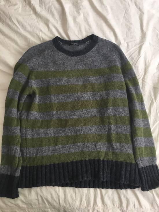Balmain Balmain Men's Wool Sweater Size US XL / EU 56 / 4