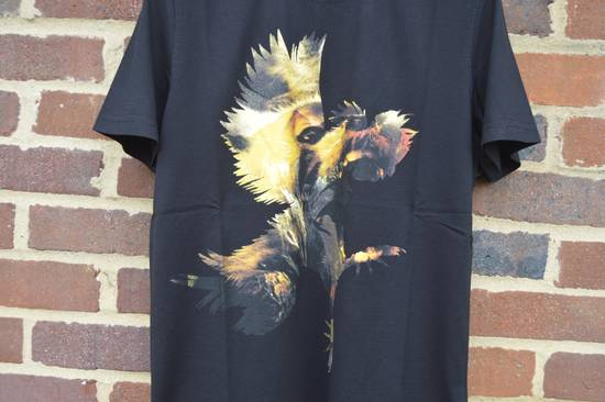 Givenchy Monkey Rooster Print T-shirt Size US M / EU 48-50 / 2 - 3