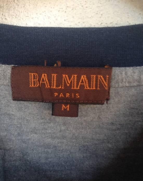 Balmain Balmain Paris T Shirt Size US M / EU 48-50 / 2 - 3