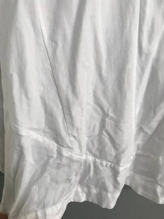 Julius AW14 no collar long shirt Size US M / EU 48-50 / 2 - 7