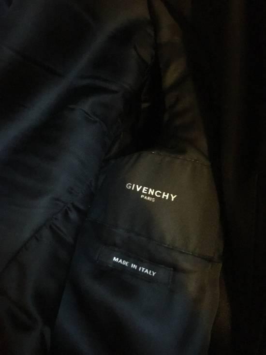 Givenchy Leather Moro Jacket Size US S / EU 44-46 / 1 - 2
