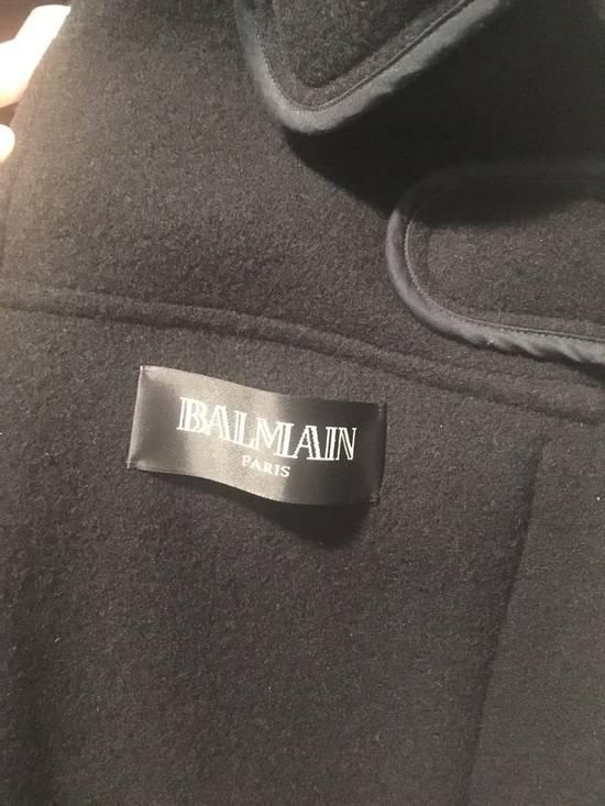 Balmain AW11 Duffle Coat Size US S / EU 44-46 / 1 - 11