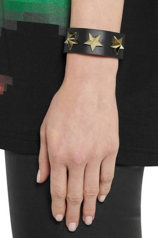 Givenchy FW12 STAR STUDDED BRACELET Size ONE SIZE - 1