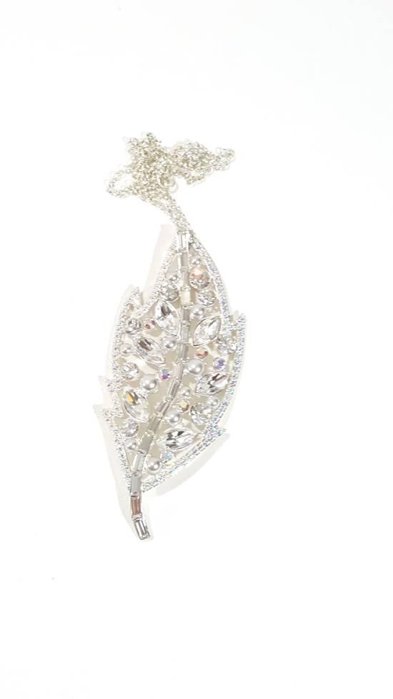 Givenchy Oversized pendant necklace Size ONE SIZE - 4