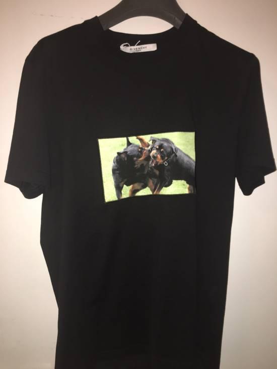 Givenchy Rottweiler Tee Size US S / EU 44-46 / 1