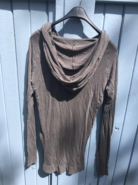 Julius Vandalism knit hoodie Size US S / EU 44-46 / 1 - 1