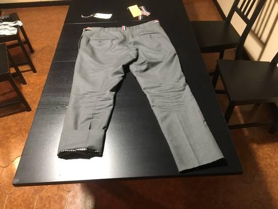 Thom Browne Low Rice Skinny Trouser Last Drop Size US 36 / EU 52 - 3