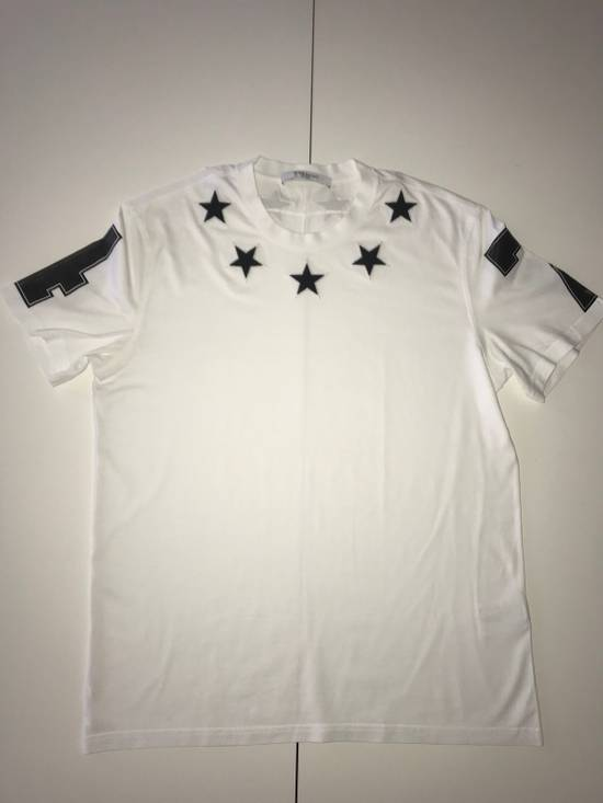 Givenchy Givenchy T-Shirt 47 Print And Stars Size US XL / EU 56 / 4