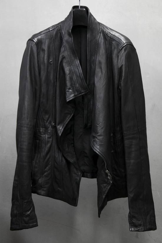 Julius FW11 Runway Thick Lamb Jacket sz2 fits 46-48 Size US S / EU 44-46 / 1 - 1