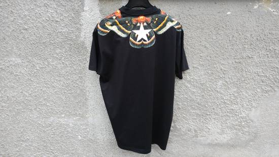 Givenchy Givenchy Butterfly Print Rottweiler Shark Oversized T-Shirt size XS (M / L) Size US L / EU 52-54 / 3 - 8