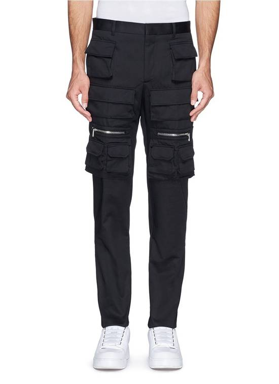 Givenchy Cargo Pants Final Drop Size US 33 - 1
