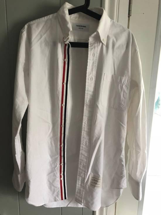 Thom Browne Thom Browne White Shirt Size US S / EU 44-46 / 1