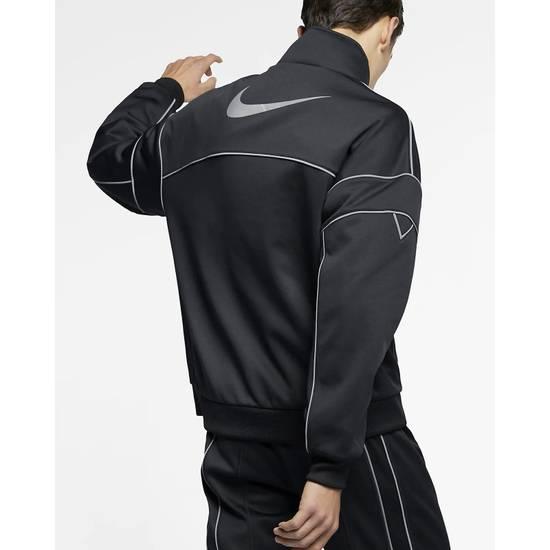 Pantano Cuestiones diplomáticas Tibio  Nike Nike X Ambush Reversible Jacket Black/silver | Grailed