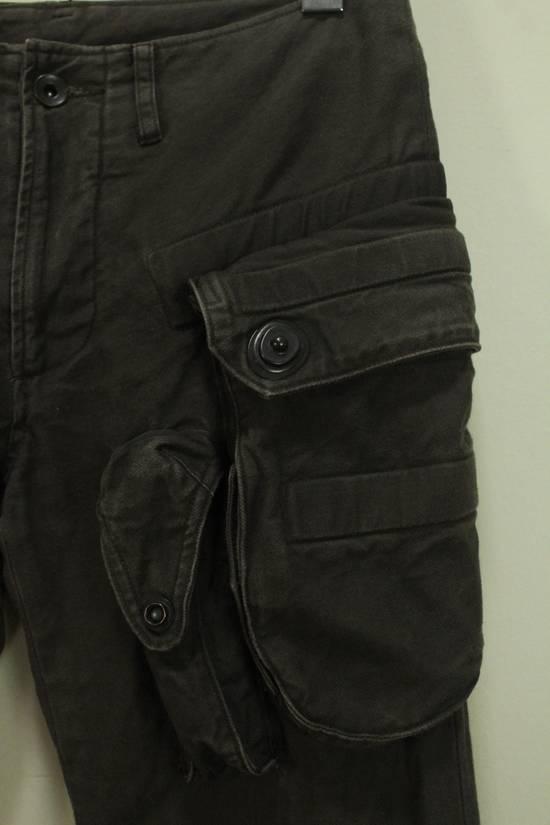 Julius Cargo Pants x FW 10-11 x Julius 7 x Goth_ik Size US 30 / EU 46 - 2