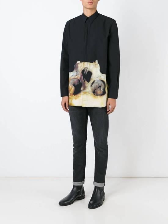 Givenchy Columbian fit skull print shirt Size US S / EU 44-46 / 1