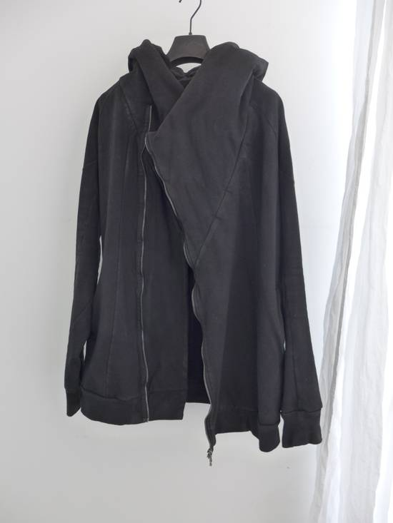 Julius Hooded Jacket Size US M / EU 48-50 / 2 - 3