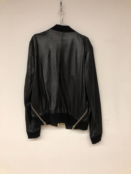 Givenchy Givenchy Leather Jacket Size US M / EU 48-50 / 2 - 1