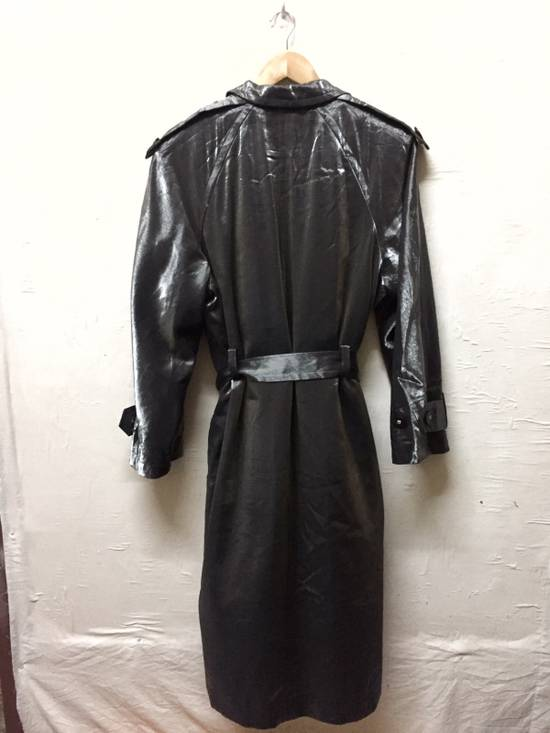 Givenchy Long Jacket Button Satin By Givency Size US M / EU 48-50 / 2 - 2
