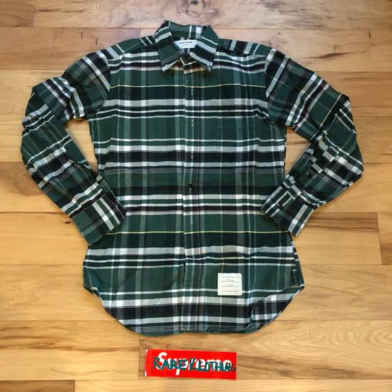 Thom Browne Flannel Size US M / EU 48-50 / 2