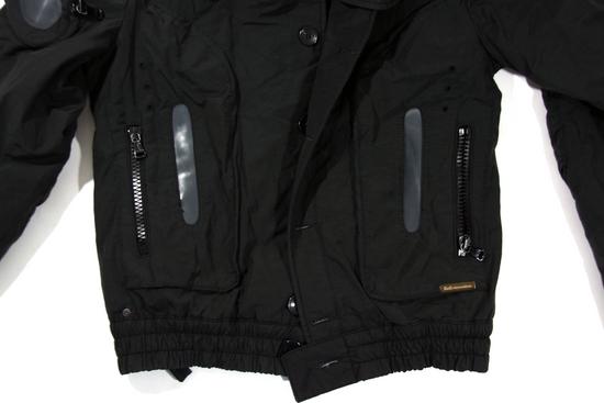 Dolce & Gabbana Goggle Window Bomber Jacket Size US L / EU 52-54 / 3 - 2
