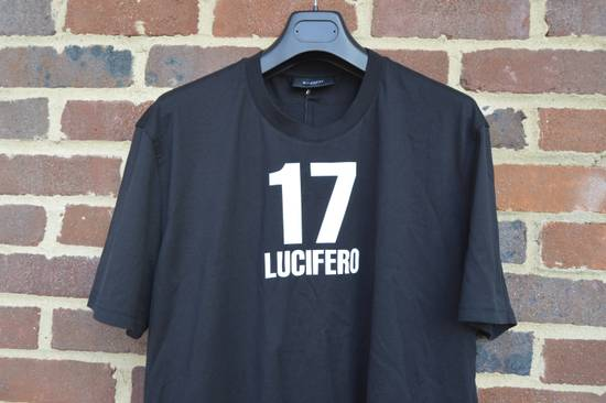 Givenchy Lucifero Print T-shirt Size US XXL / EU 58 / 5 - 3