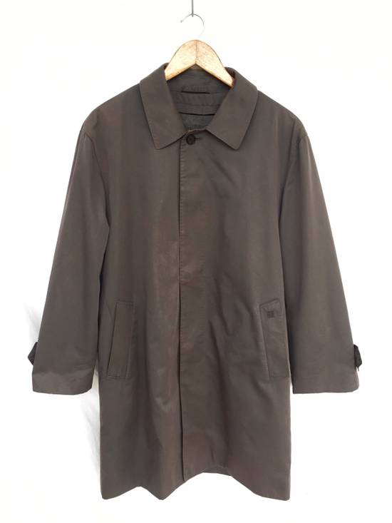 Givenchy [ LAST DROP ! ] Dark Brown Oversized Trench Coat/Jacket Size US L / EU 52-54 / 3