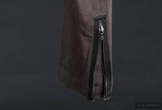 Julius = last drop = wide cargo pants 2008AW Size US 28 / EU 44 - 6