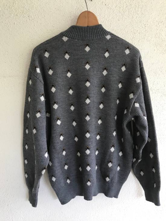 Givenchy Givenchy Sweater Cardigan Knit Wear Made In Italy Size US M / EU 48-50 / 2 - 1