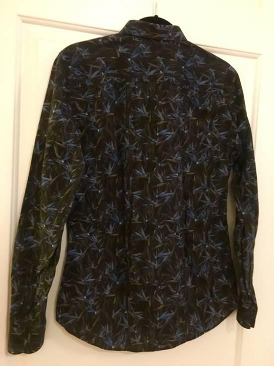 Givenchy Birds of Paradise Shirt Size US M / EU 48-50 / 2 - 1