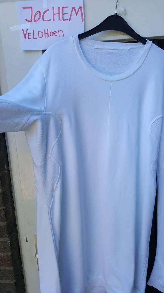 Julius Paneled Sweatshirt 3 STEAL Prism Size US M / EU 48-50 / 2 - 9