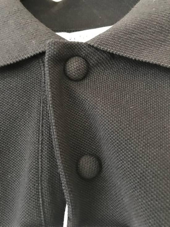 Givenchy Embroidered King Cobra Polo Size US M / EU 48-50 / 2 - 4
