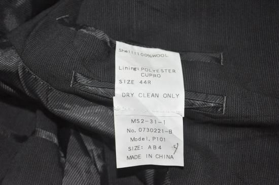 Balmain Pierre Balmain Coat Blazer Jacket Size 44R - 6