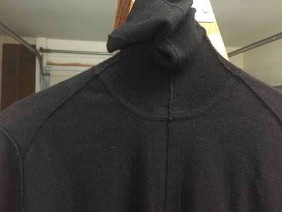 Julius AW04 Cashmere/Silk High Neck Ninja Sweater Size US M / EU 48-50 / 2 - 3