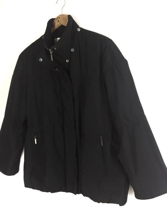 Balmain Final Drop! Balmain Paris Black Parka Jacket Size US L / EU 52-54 / 3 - 1