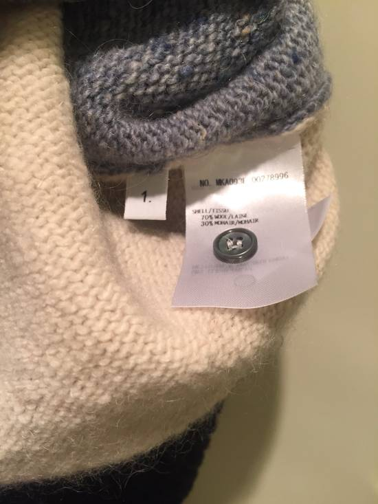 Thom Browne Mohair Wool Funmix Sweater Size US S / EU 44-46 / 1 - 3