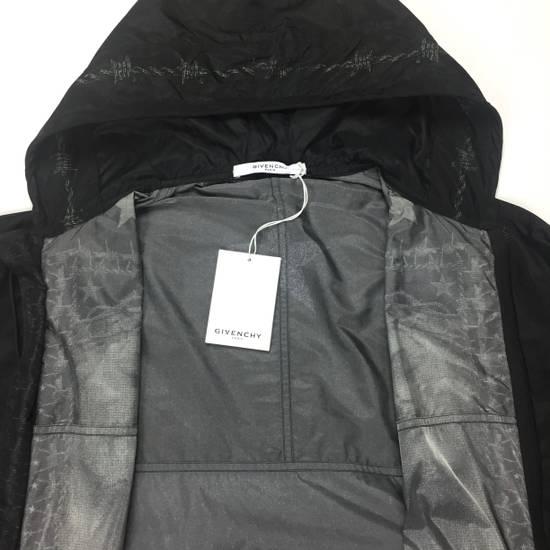 Givenchy $2.8k Black Jesus Print Jacket NWT Size US M / EU 48-50 / 2 - 9