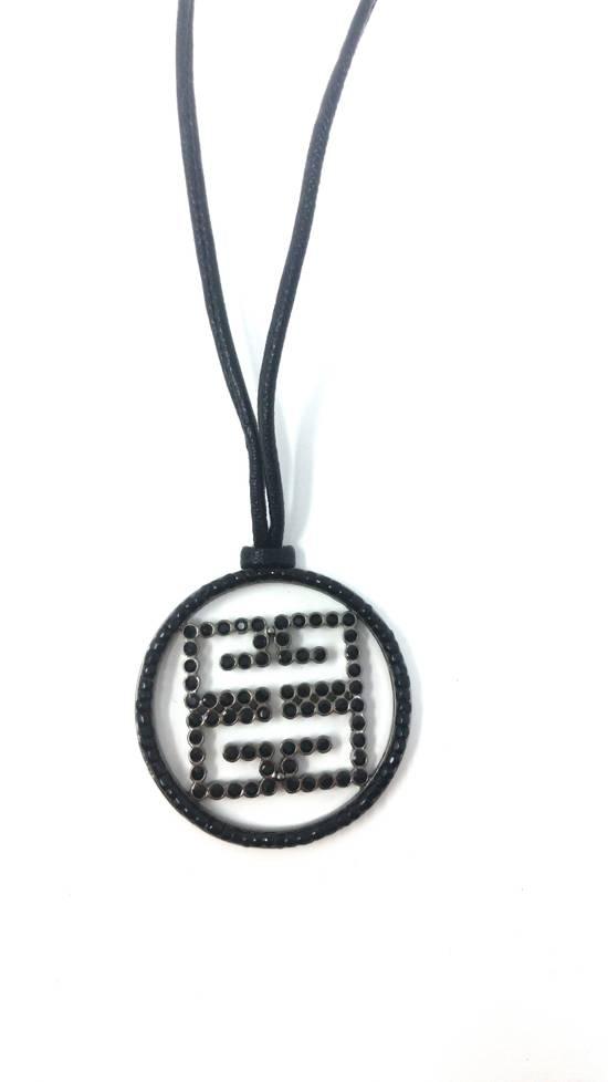 Givenchy Logo necklace Size ONE SIZE
