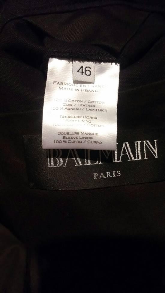 Balmain Pea Coat Size US S / EU 44-46 / 1 - 8