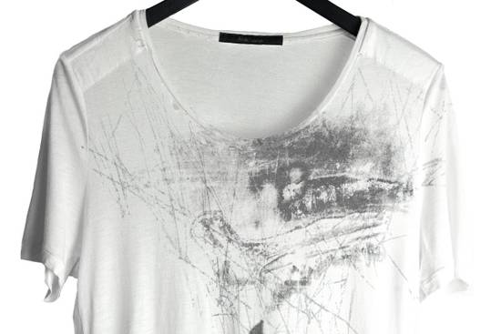 Julius S/S 14 Graphic Tee FINAL PRICE Size US S / EU 44-46 / 1 - 2