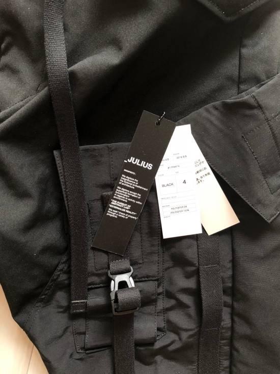 Julius Julius SS18 Cargo Pants Size US 32 / EU 48 - 5